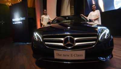 Mercedes-Benz Kenalkan Product Expert di Indonesia