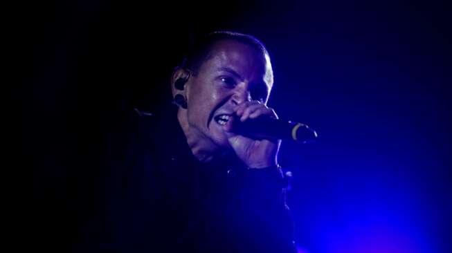 """Detik-detik Saat Chester """"Linkin Park"""" Ditemukan Tewas"""