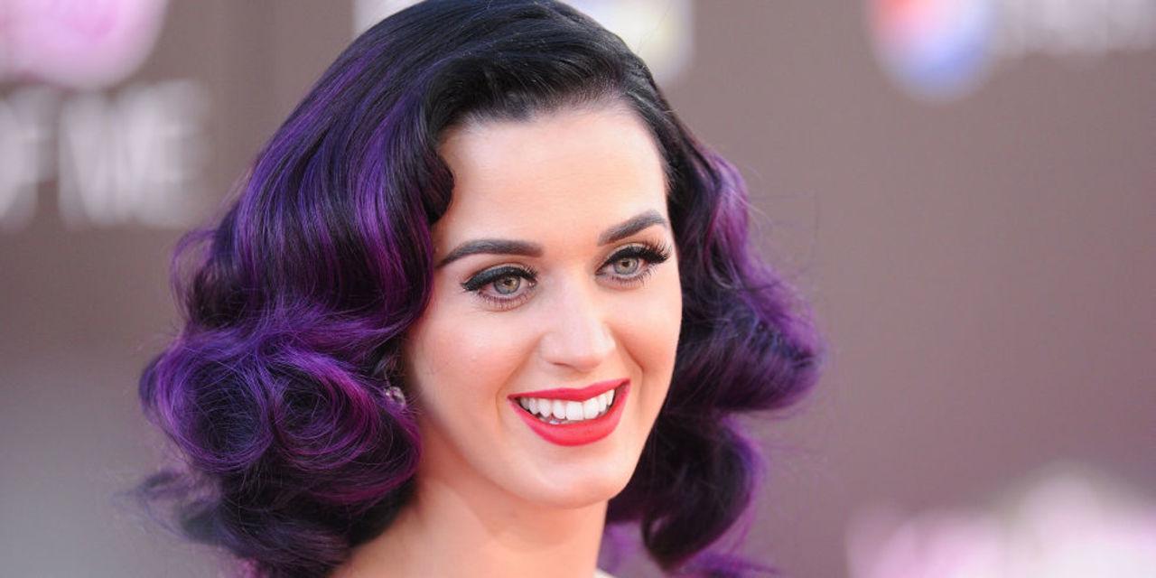 Lini Make Up Terbaru Katy Perry dan CoverGirl