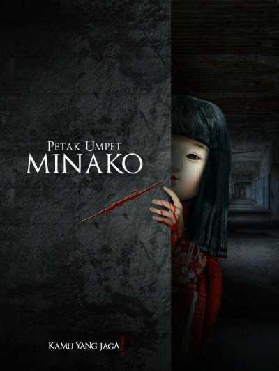 Berani Nonton Film Horor Petak Umpet Minako?
