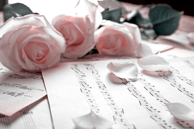 10 Lagu Klasik untuk Pernikahan