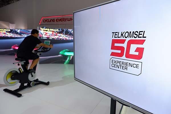 Trial Marak, 12% Operator akan Komersialkan 5G di Akhir 2018