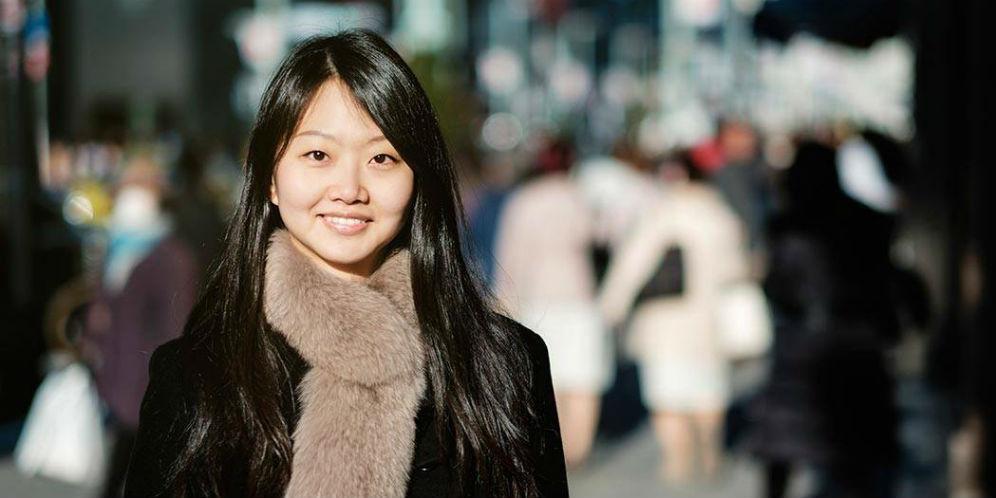 6 Rahasia Wanita Jepang Tetap Ramping