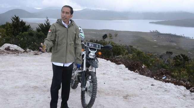 Cerita dari Dapur Jokowi: Bapak Itu Orangnya Sederhana Sekali