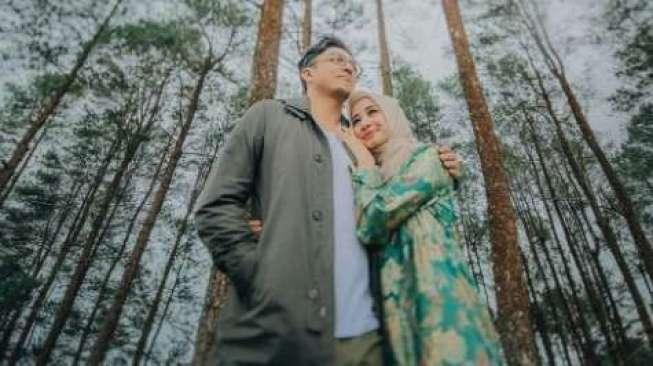 Laudya C Bella Dikabarkan Menikah Di Malaysia Bulan Depan