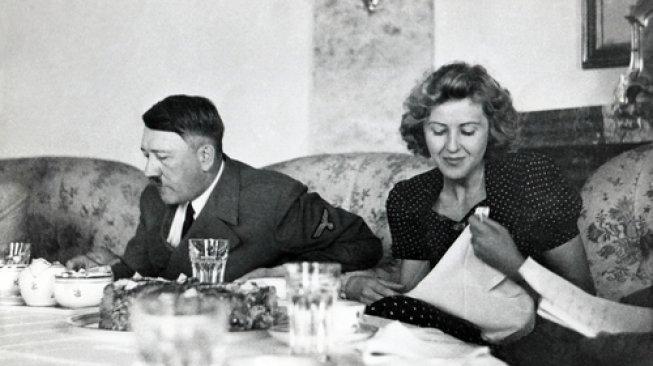 Sendok Makan Hitler Dilelang, Laku Seharga Rp 233 Juta
