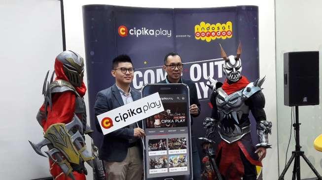 Indosat Tutup Layanan E-Commerce Cipika
