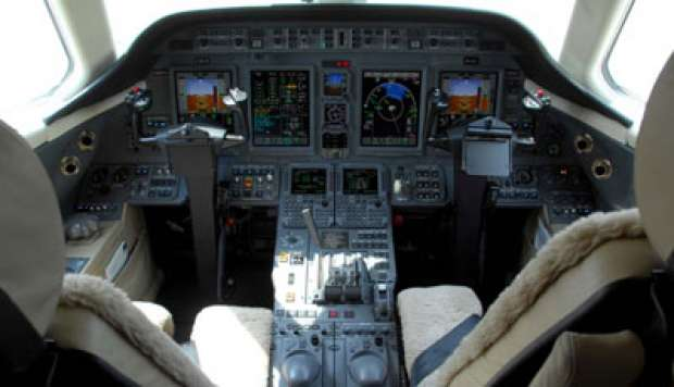 Pilot Lion Air Ajak Istri Masuk Kokpit Pesawat, Begini Akibatnya