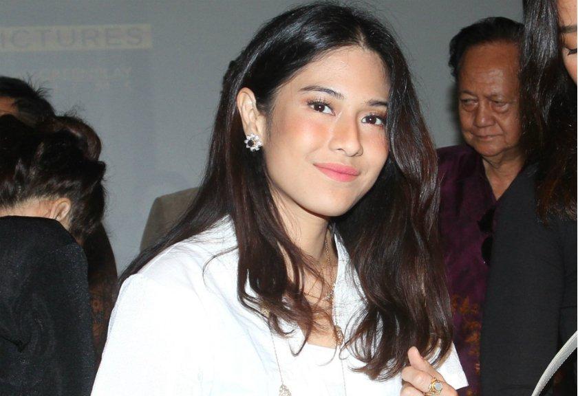 Berperan sebagai Kartini, Dian Sastro Minta Doa dari Suami