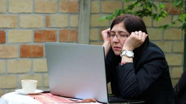 3 Langkah Menghilangkan Stres di Tempat Kerja