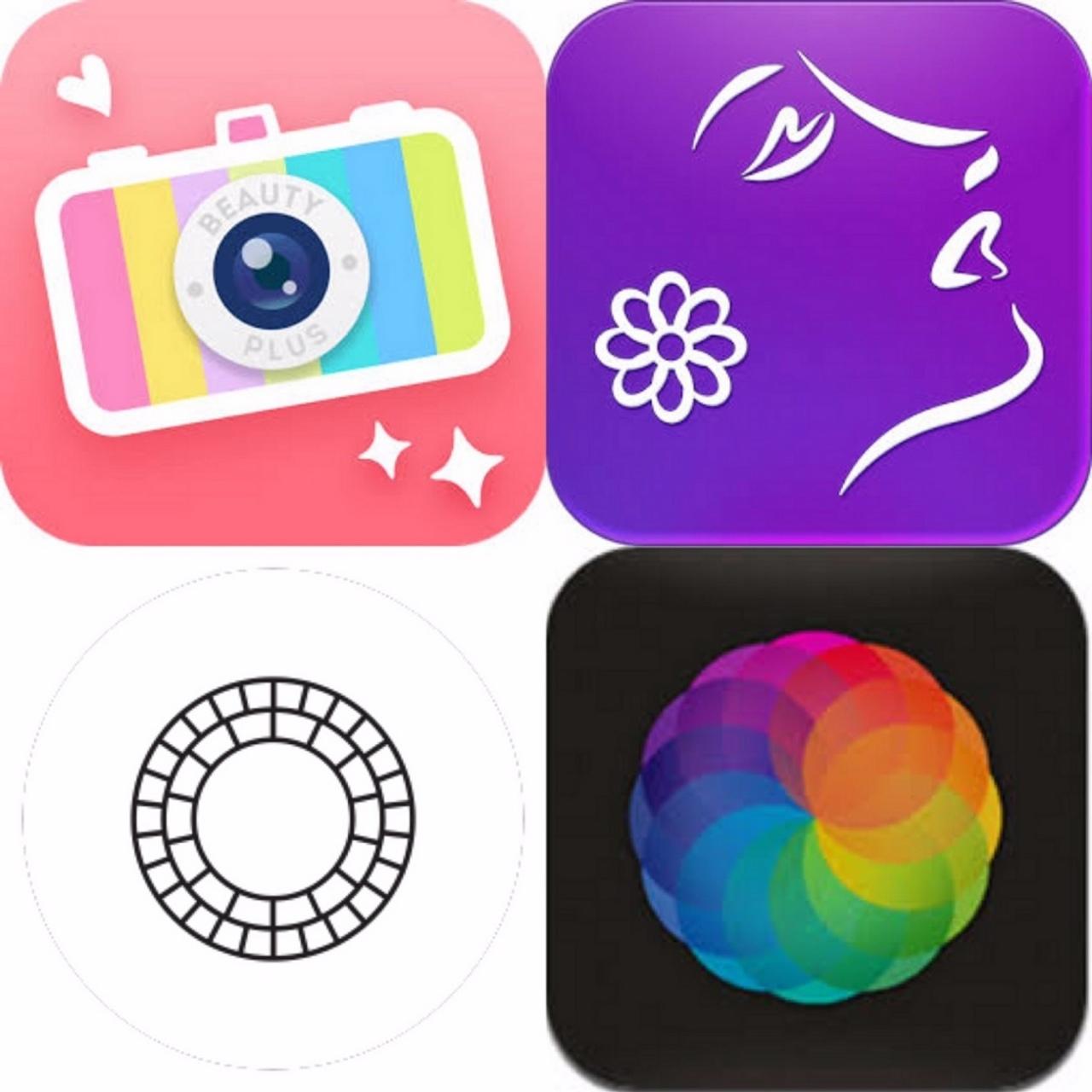 5 Aplikasi Populer untuk Mengubah Foto