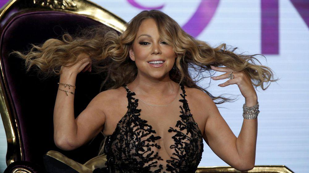 Wawancara Mariah Carey Soal Teror Las Vegas Panen Hujatan