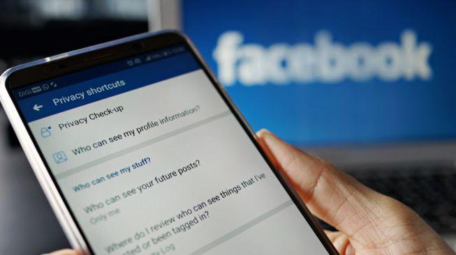 Facebook Ditinggalkan Kaum Milenial?
