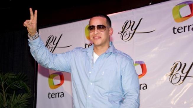 Perhiasan Penyanyi Despacito, Daddy Yankee Dirampok