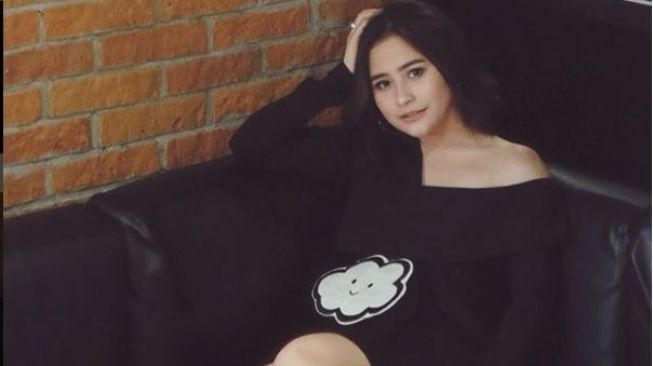 Prilly Latuconsina Suka Diintip Saat Syuting Danur 2: Maddah