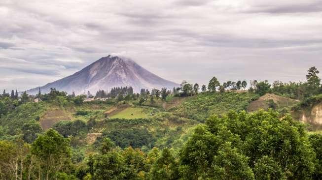 Tempat di Indonesia Ini Jadi Destinasi Paling Mengerikan di Dunia