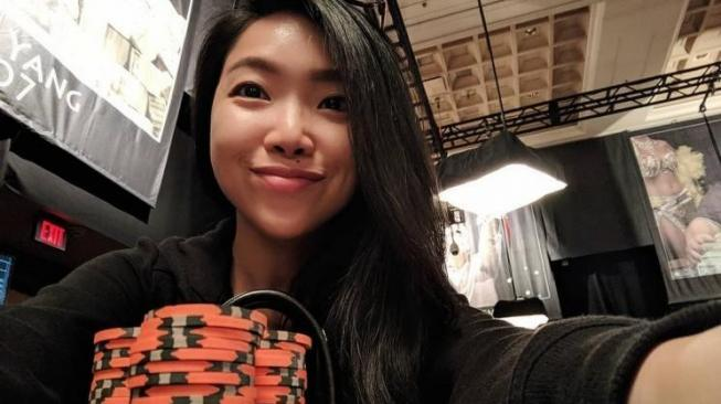 Resign Demi Main Poker, Natalie Kini Punya Pendapatan Rp 2,1 M Setahun