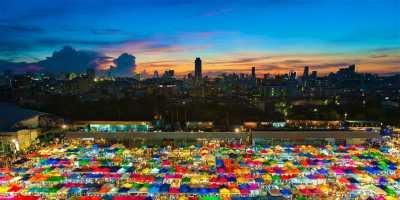 8 Destinasi Internasional yang Paling Diincar Orang Indonesia