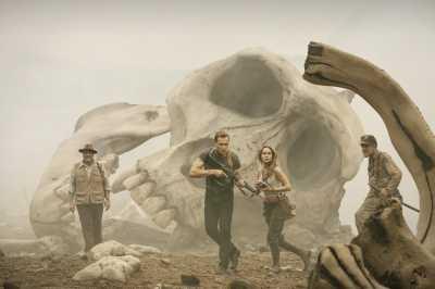 Kong: Skull Island Film Reboot yang Lebih Segar