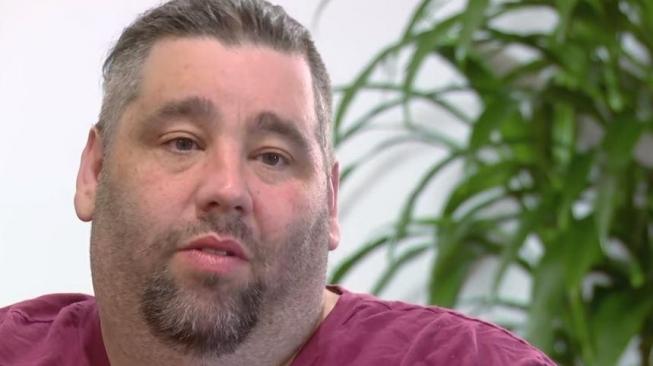 Pria Ini Tak Bisa Buang Air Kecil Selama 9 Tahun
