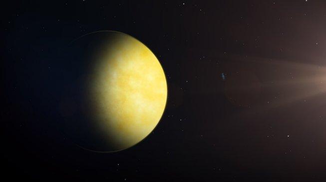 Dibanding ke Bulan dan Mars, NASA Sarankan Manusia Pindah ke Titan