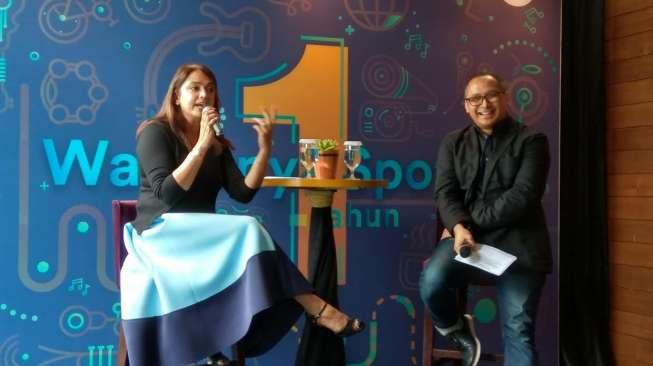 Spotify: Dangdut Jadi Favorit Masyarakat Indonesia