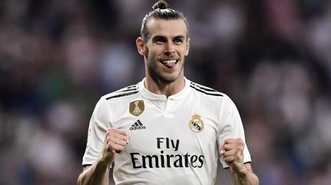 Bale Sempat Marah Saat Final Liga Champions di Kiev, Kenapa?