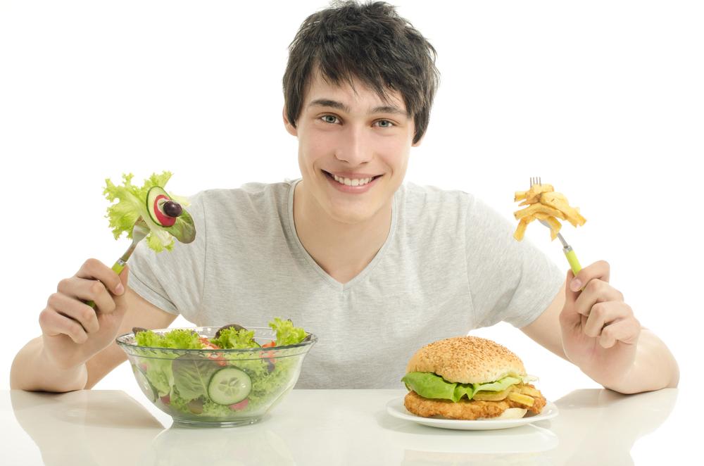 Situasi Ini yang Merusak Diet