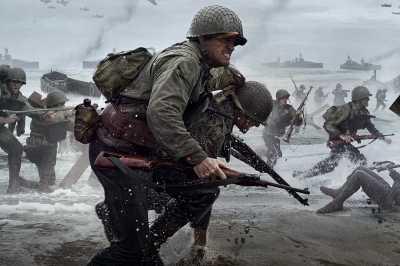 Semua Tentang Game Call of Duty: WWII