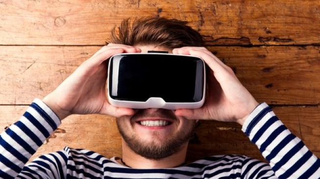Panti Pijat Ini Sediakan Terapis Cantik Virtual
