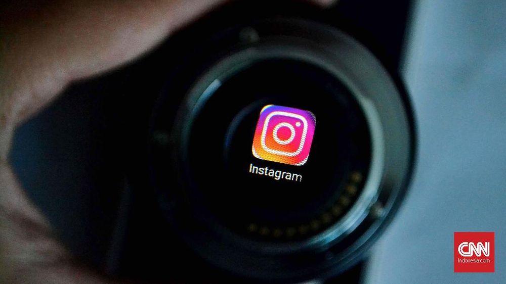Instagram Perketat Aturan Terhadap Konten Self-Harming