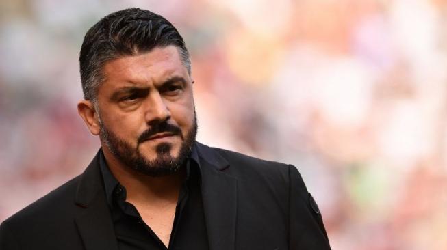 Gattuso Dibikin Pusing Gara-gara Piatek Tampil Ciamik Bersama AC Milan
