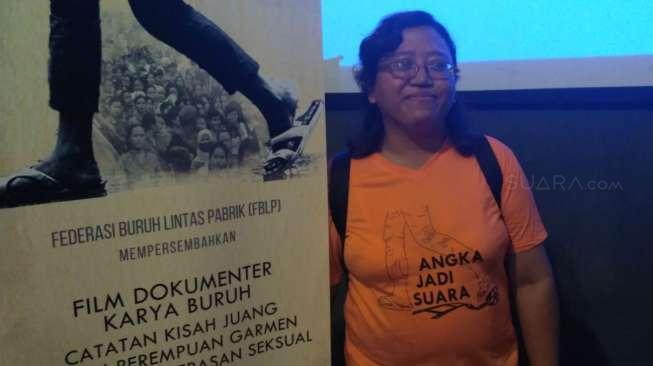 Film Ini Ungkap Pelecehan Seksual yang Dialami Buruh Perempuan