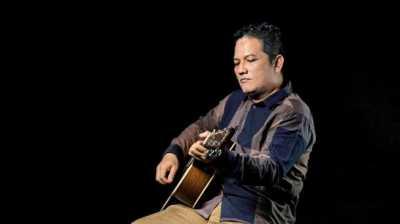 Julius Sitanggang Konser di Jakarta 31 Juli