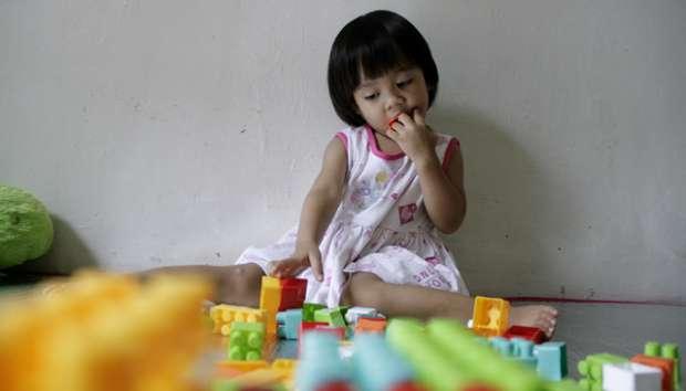 Mainan Anak Ini Diduga Mengandung Bahan Beracun