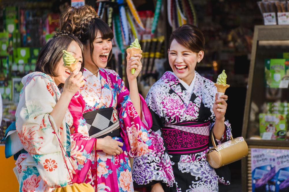 Tips Traveling Hemat ke Jepang