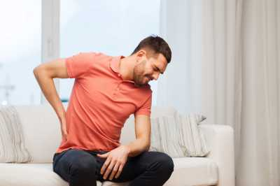 Cara Mudah Atasi Sakit Punggung