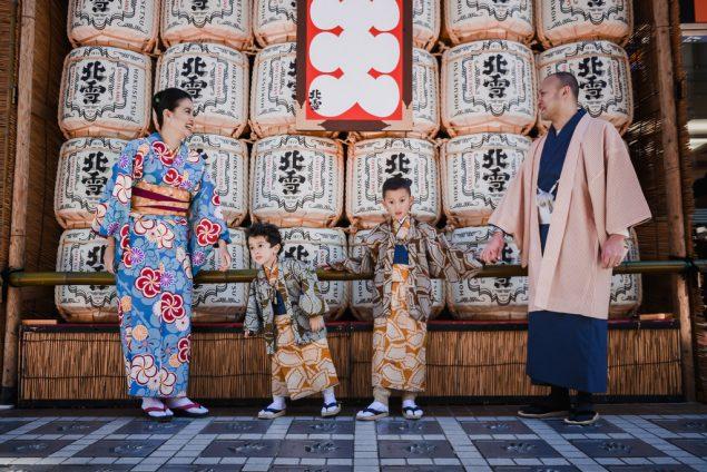 Ada Hotel Langganan Presiden, 4 Wisata Terbaik di Jepang Selain Lihat Sakura