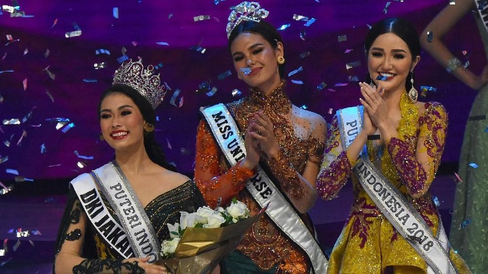 Masker Korea, Rahasia Kecantikan Puteri Indonesia 2019