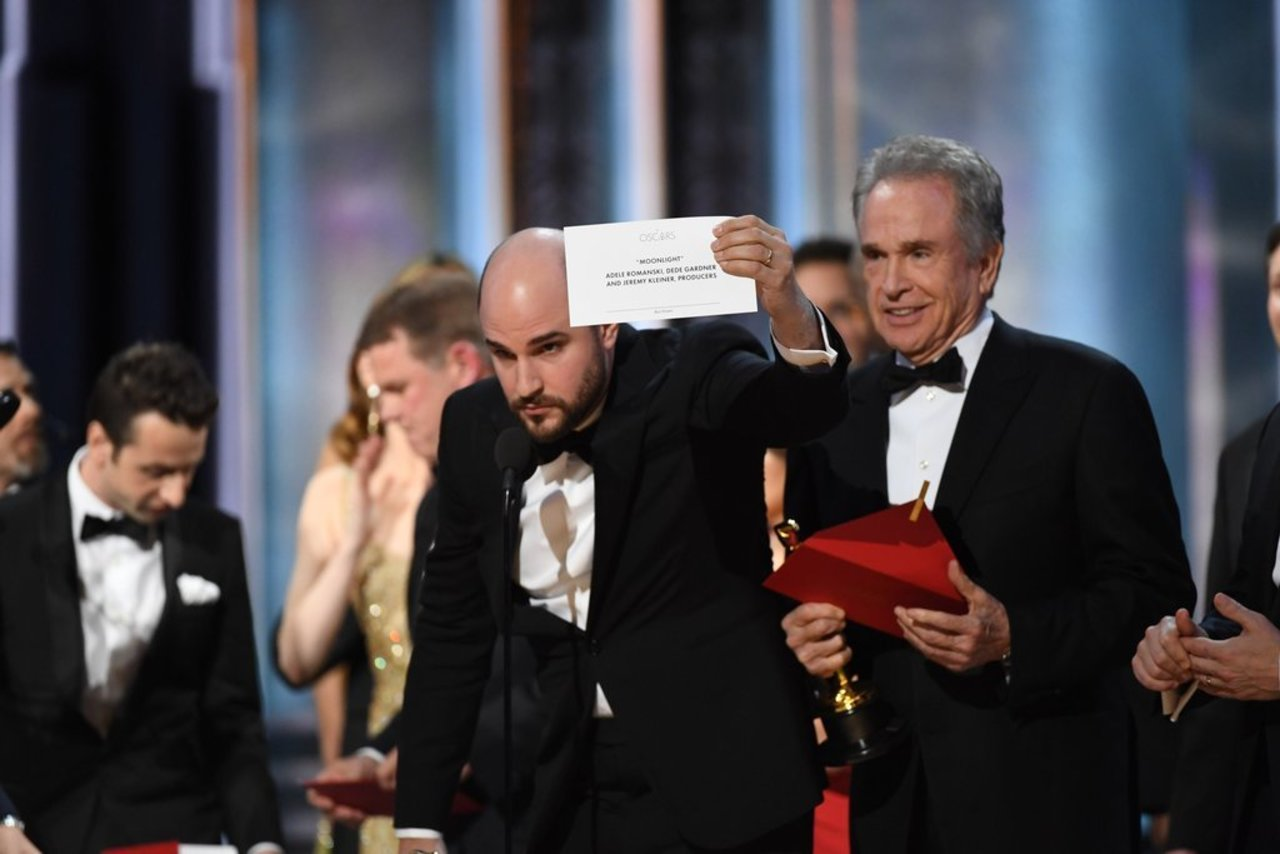 Kesalahan Fatal Oscar 2017 Selain 'Best Picture'