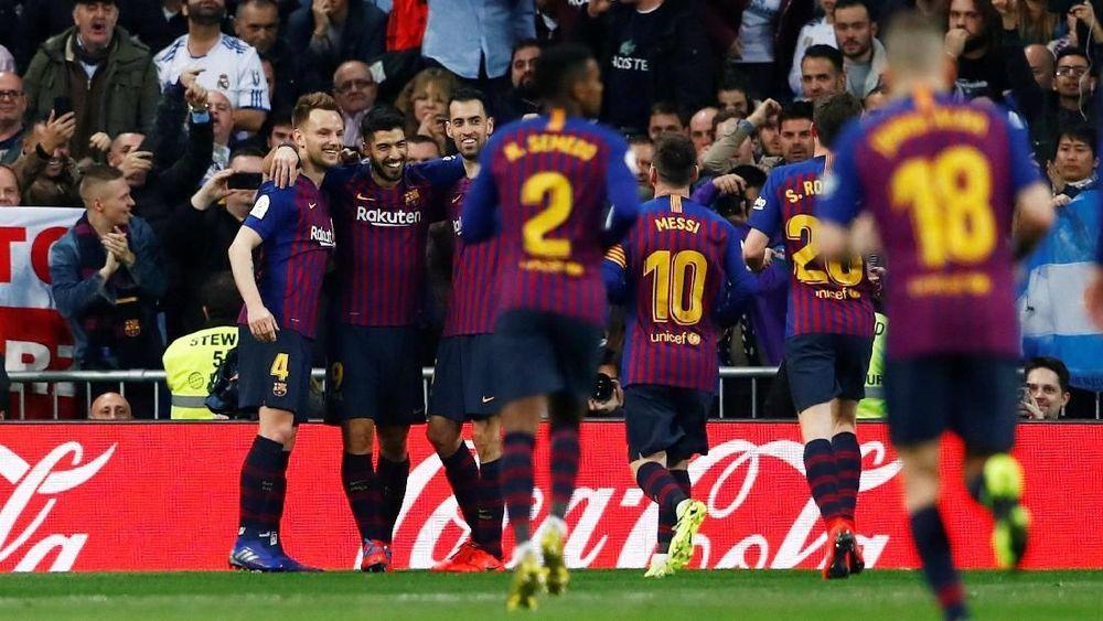 5 Fakta Menarik Jelang Barcelona Vs Lyon di Liga Champions