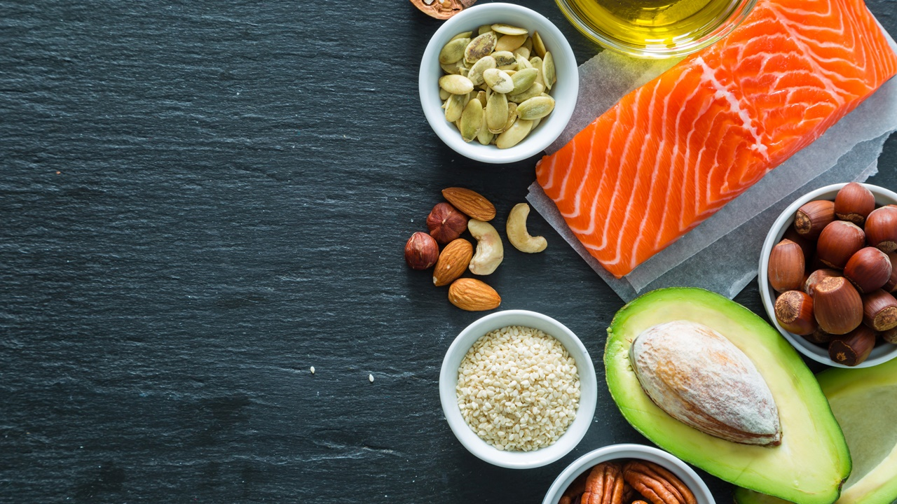 Mengandung Protein Hingga Lemak, Makanan yang Tepat untuk ...