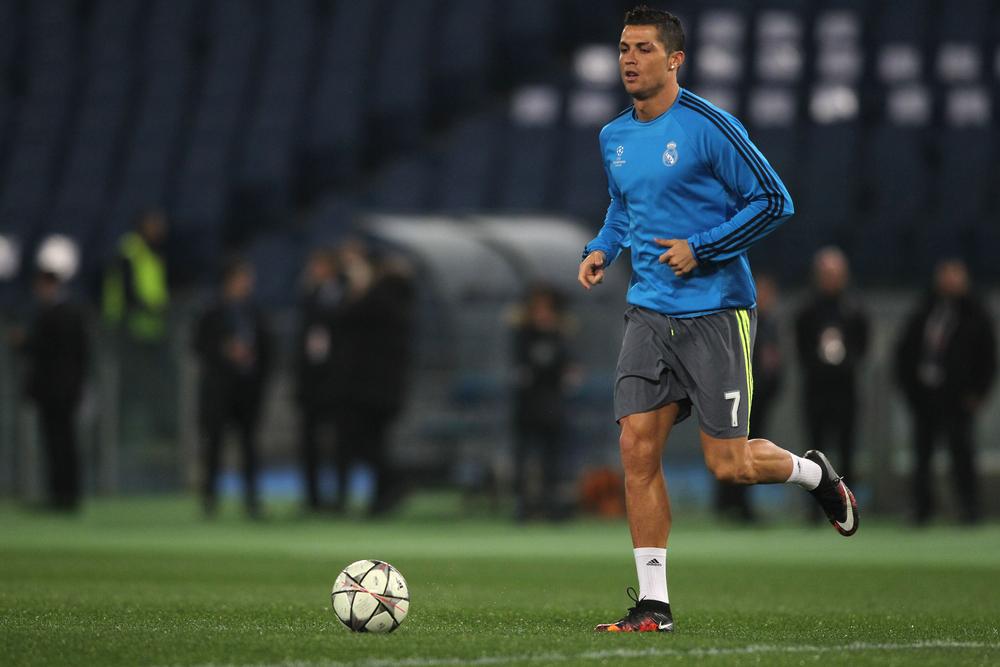 Selain Messi & Ronaldo, Ini Peraih Trofi Ballon dOr