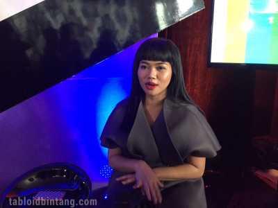 Yura Yunita Mengusung Musik Jazz Klasik di Album Kedua