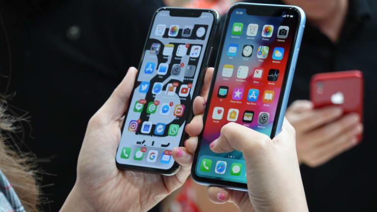 Apple Beri Nama yang Bodoh untuk Trio iPhone 2018