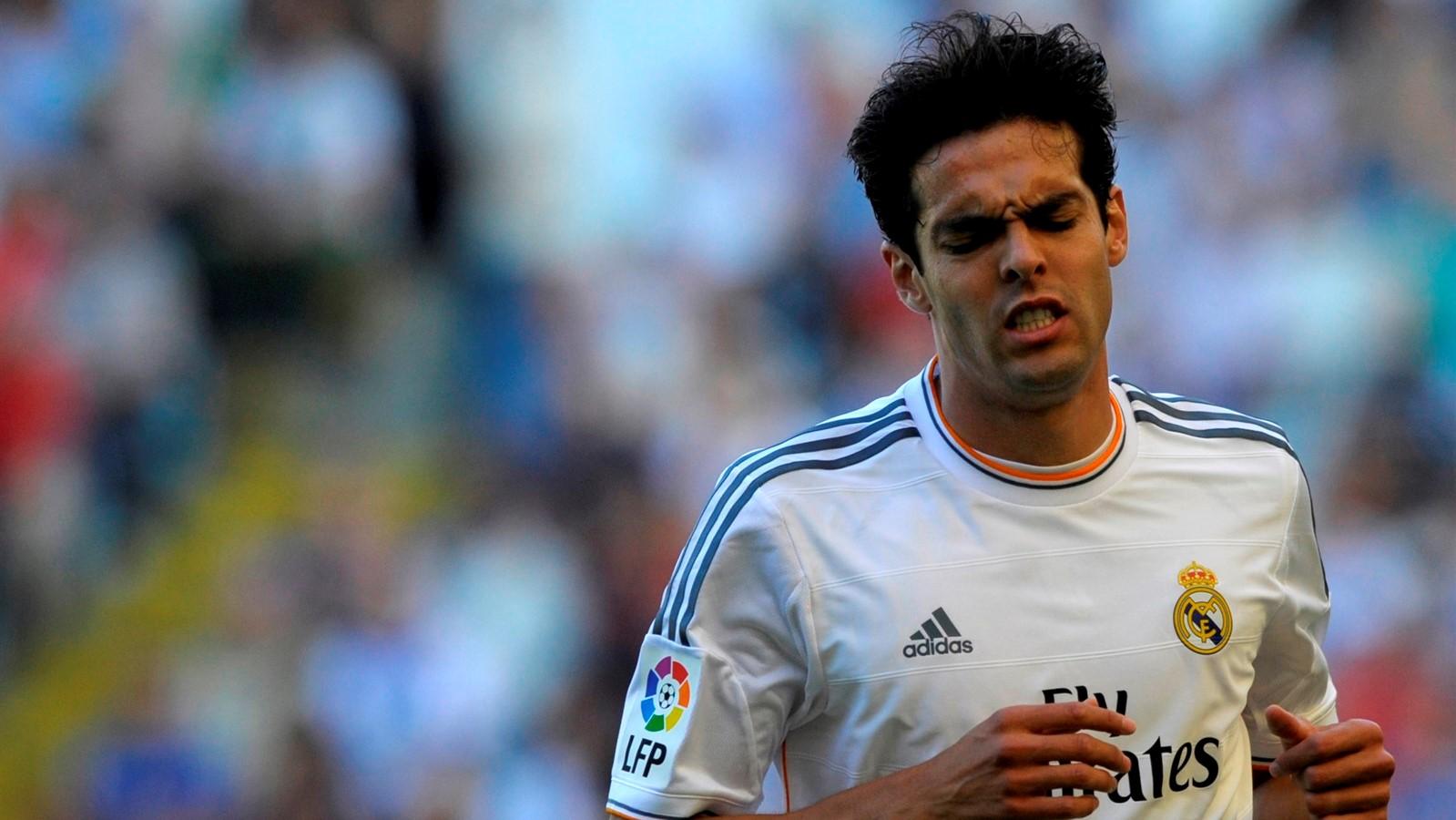 Jose Mourinho adalah Alasan Mengapa Kaka Gagal di Real Madrid