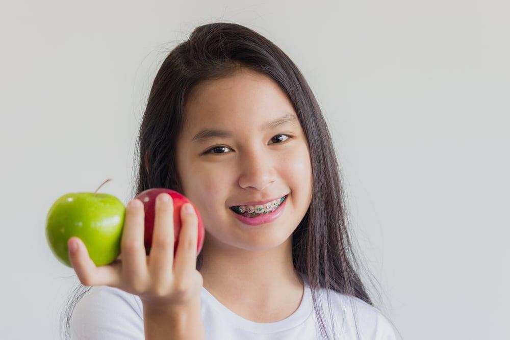 Kapan Anak Perempuan Boleh Mulai Diet?