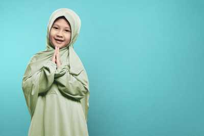 4 Tips Mengajarkan Anak Puasa untuk Pertama Kalinya
