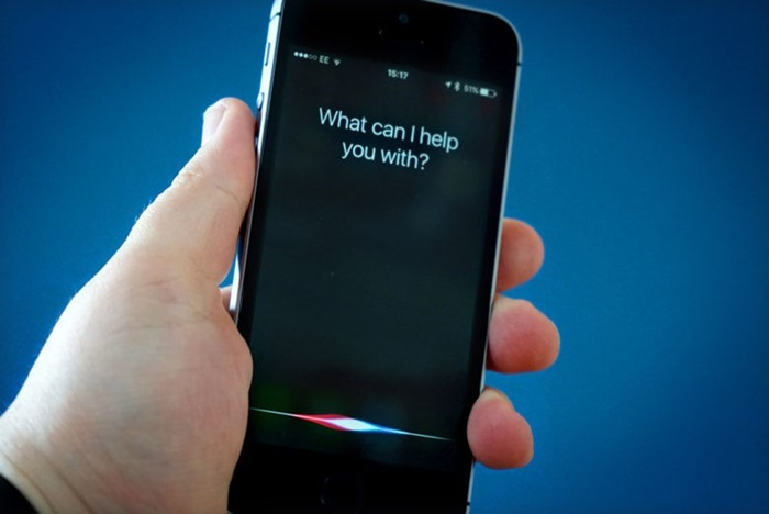 Pengisi Suara Siri Gugat Apple