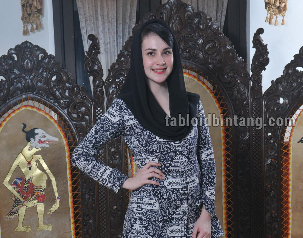 Alasan Arumi Bachsin Kuliah di IAIN Tulungagung